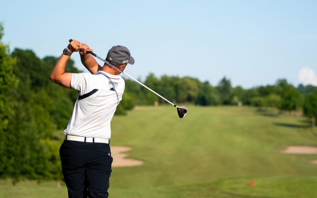 Konstant besseres Golf