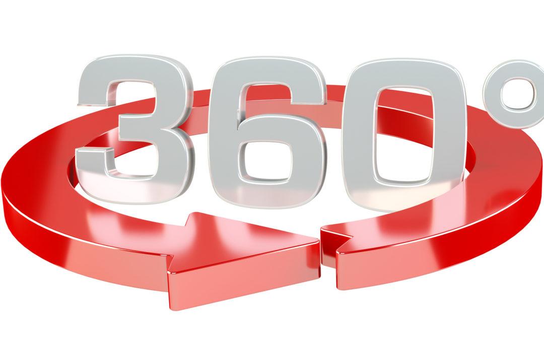360 Grad Coaching