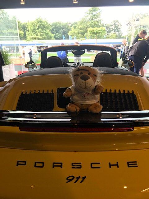 Clubmeisterschaften und Porsche Open 2019