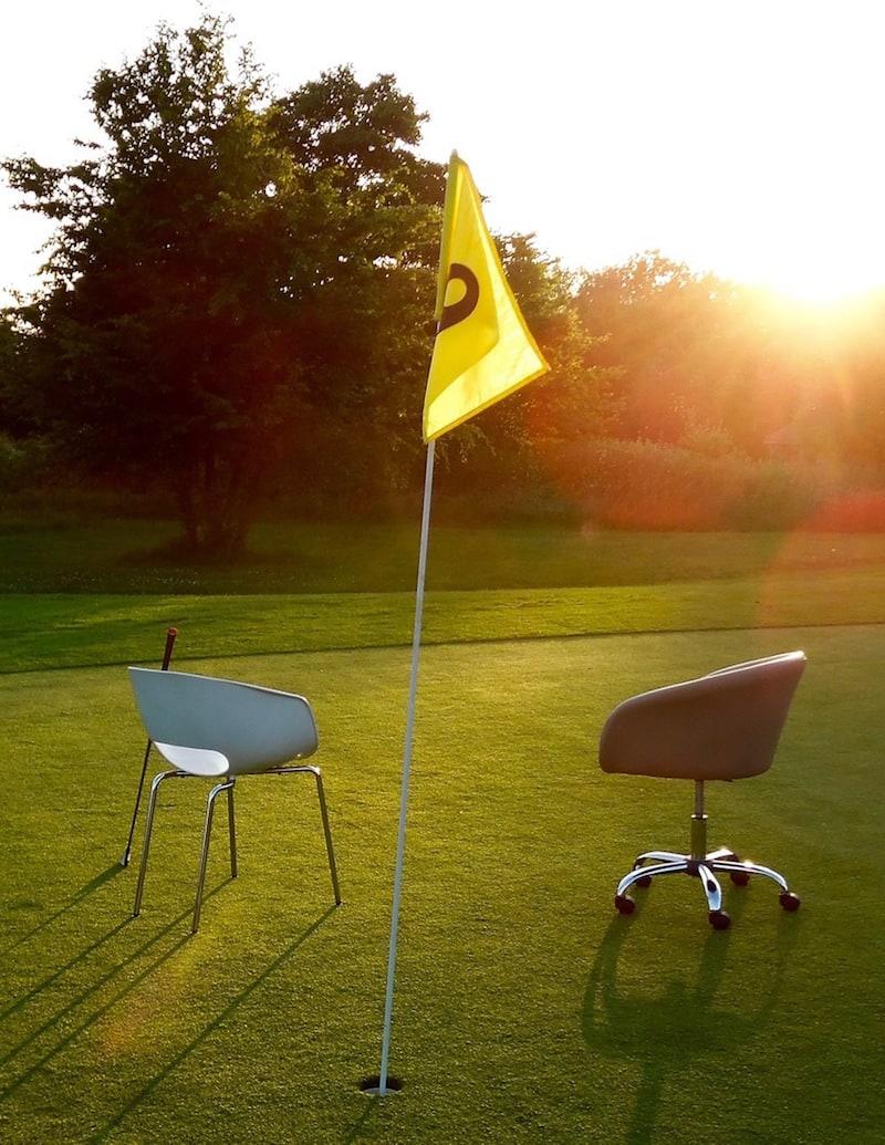 Internationale Golfreisen - amp Mental meets Golf
