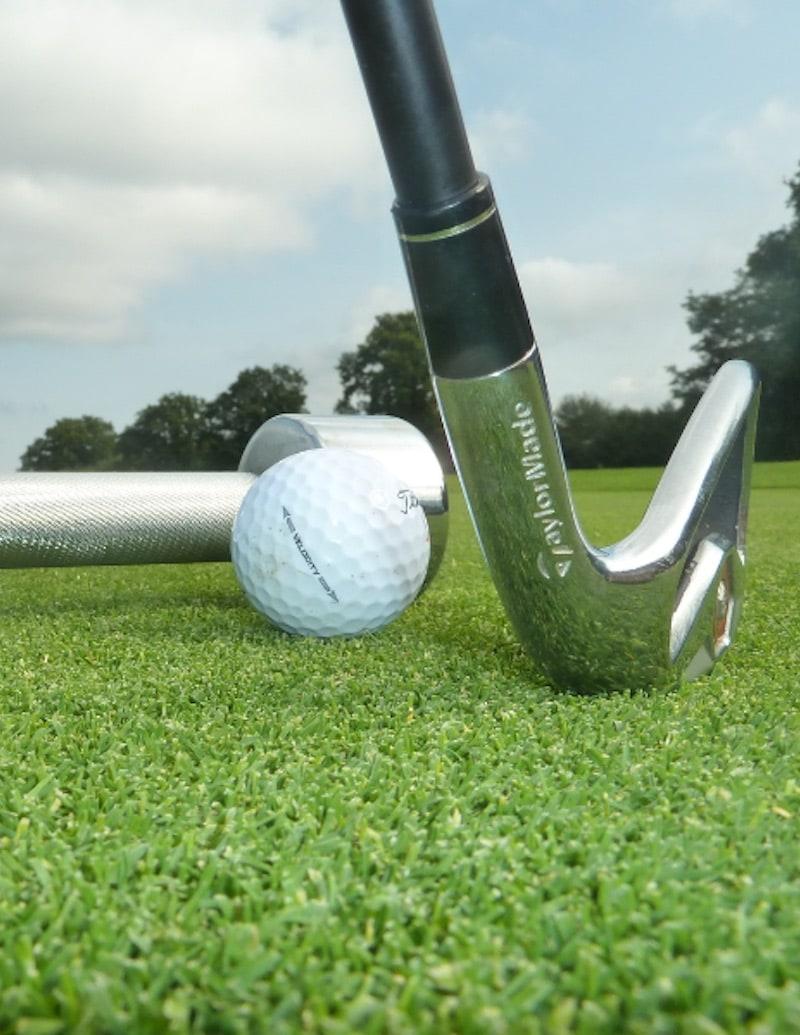 Internationale Golfreisen - amp Golf Physio-Partner