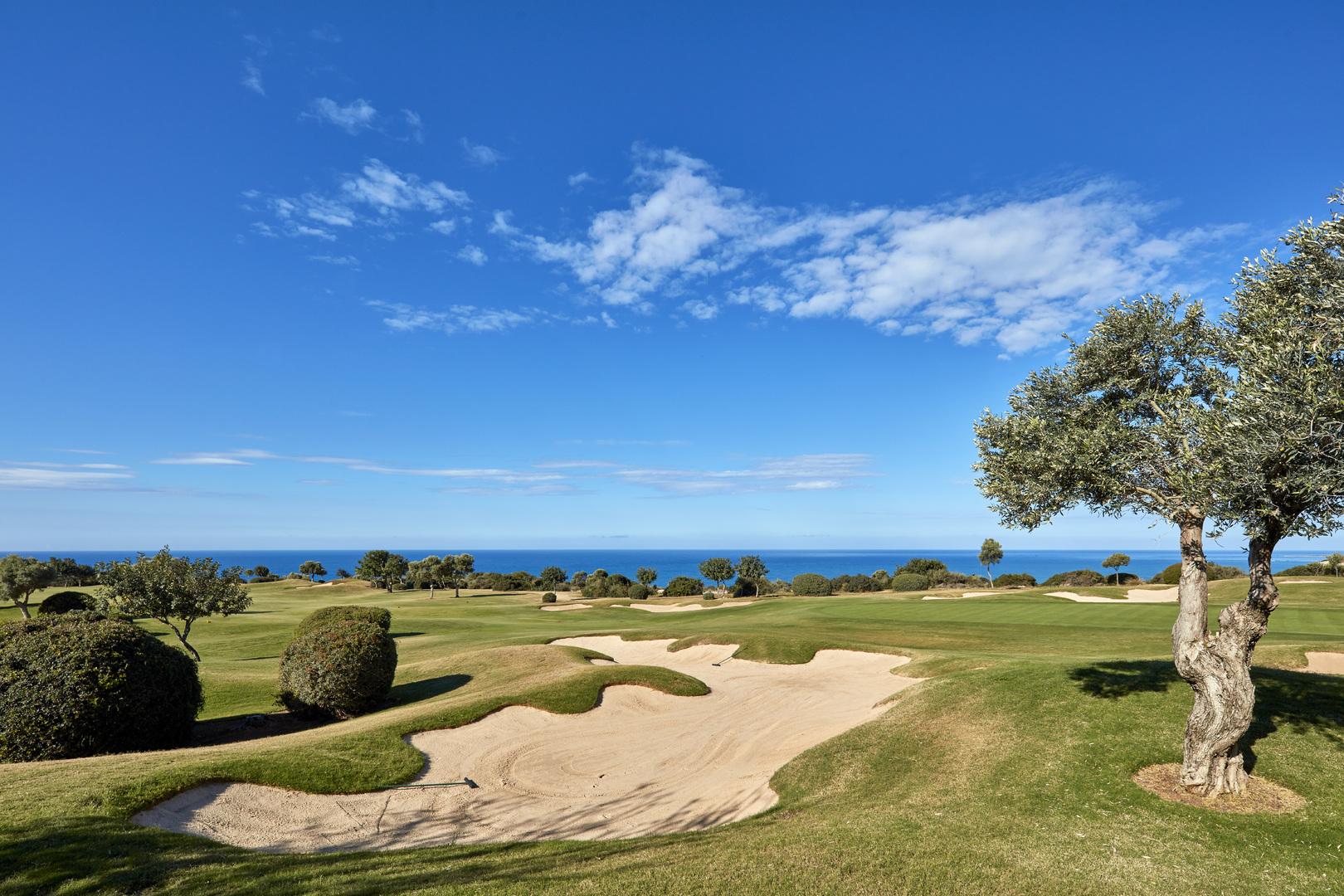 Golfreise Zypern - Trainingswoche Zypern