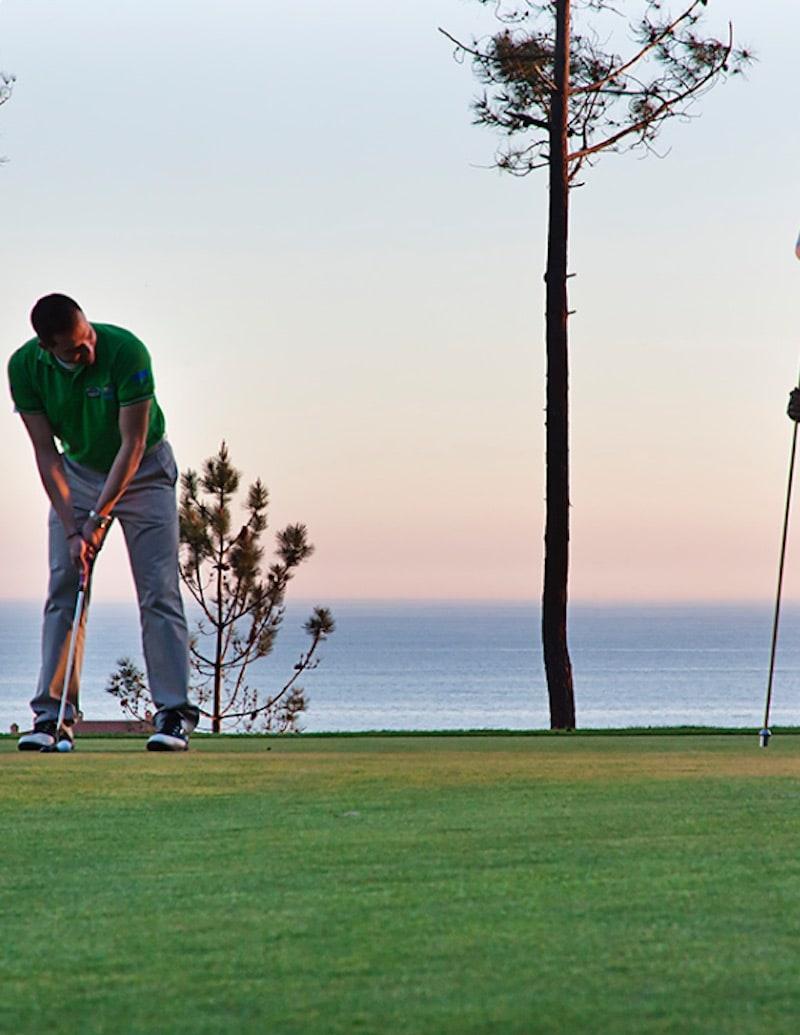 Internationale Golfreisen - Golfurlaub an den schönsten Orten