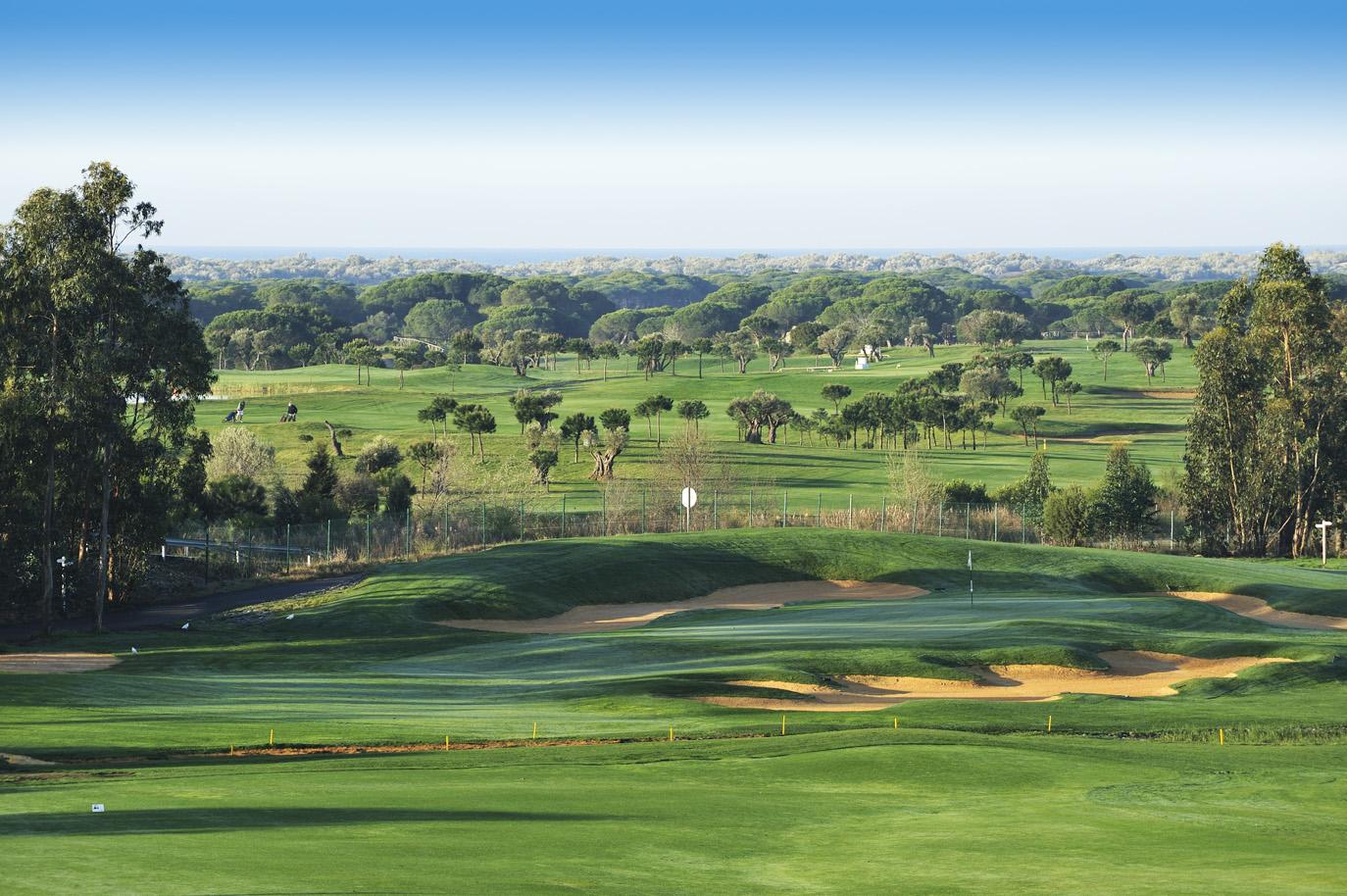 Golfreise nach Portugal - Ladiesweek