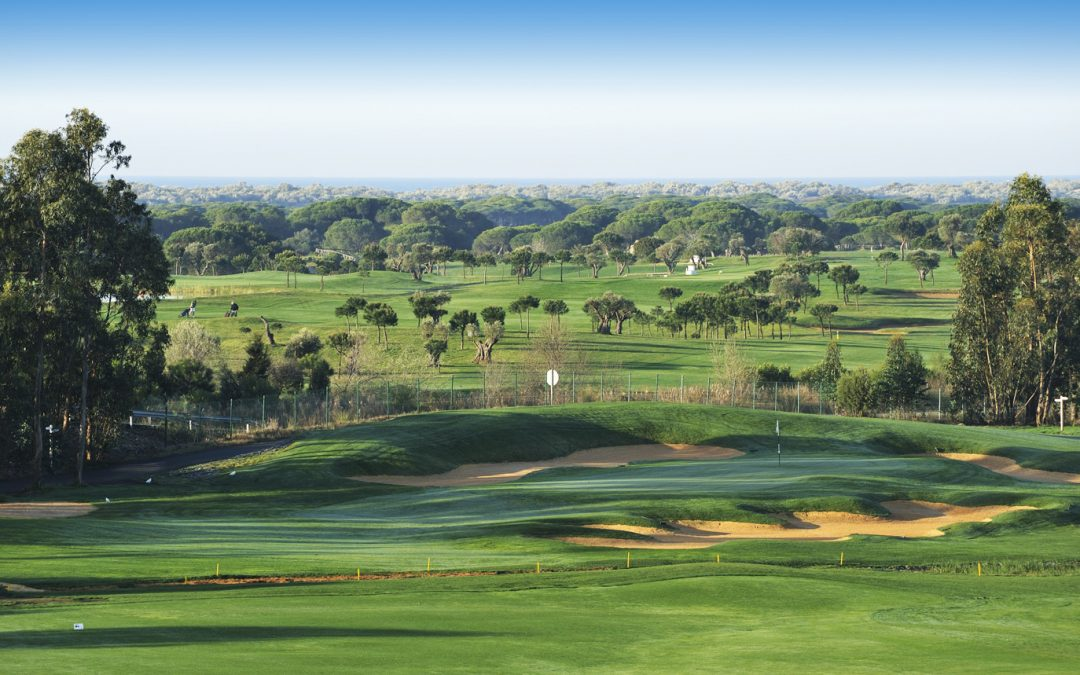 Golftrainingsreise mit Julian Brunswieck