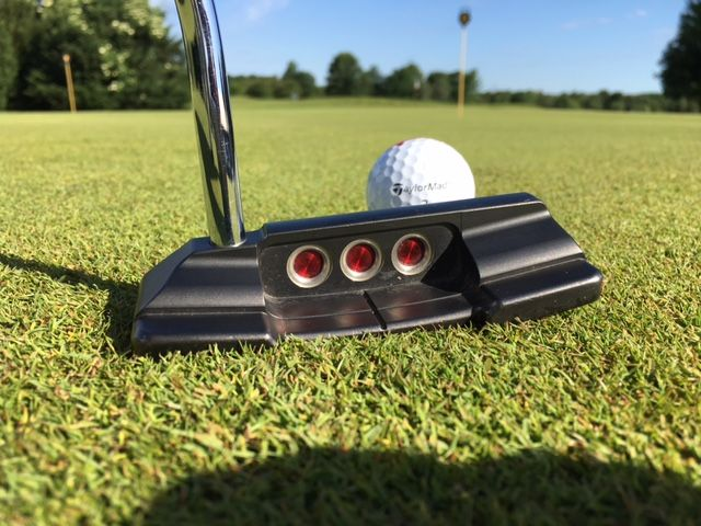 Golfkurs – Das Kurze Spiel